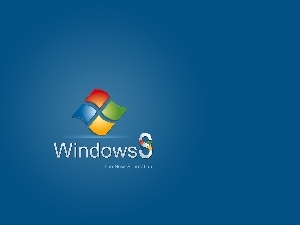 New, Windows 8