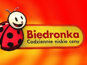 commercial, Discount Biedronka