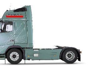 lorry, Volvo cars