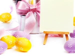 eggs, Easter, color