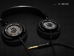 HEADPHONES, Grado Labs