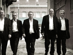 Downchild Blues Band, Team, musical