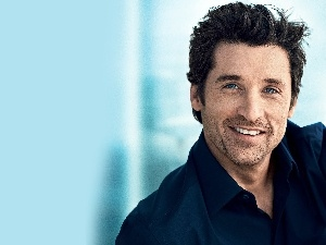 hair, actor, Patrick Dempsey