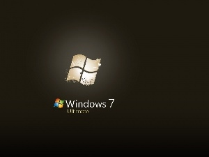 system, windows, Seven, operating