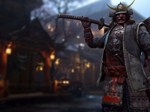 game, Samurai Kensei, sword, For Honor