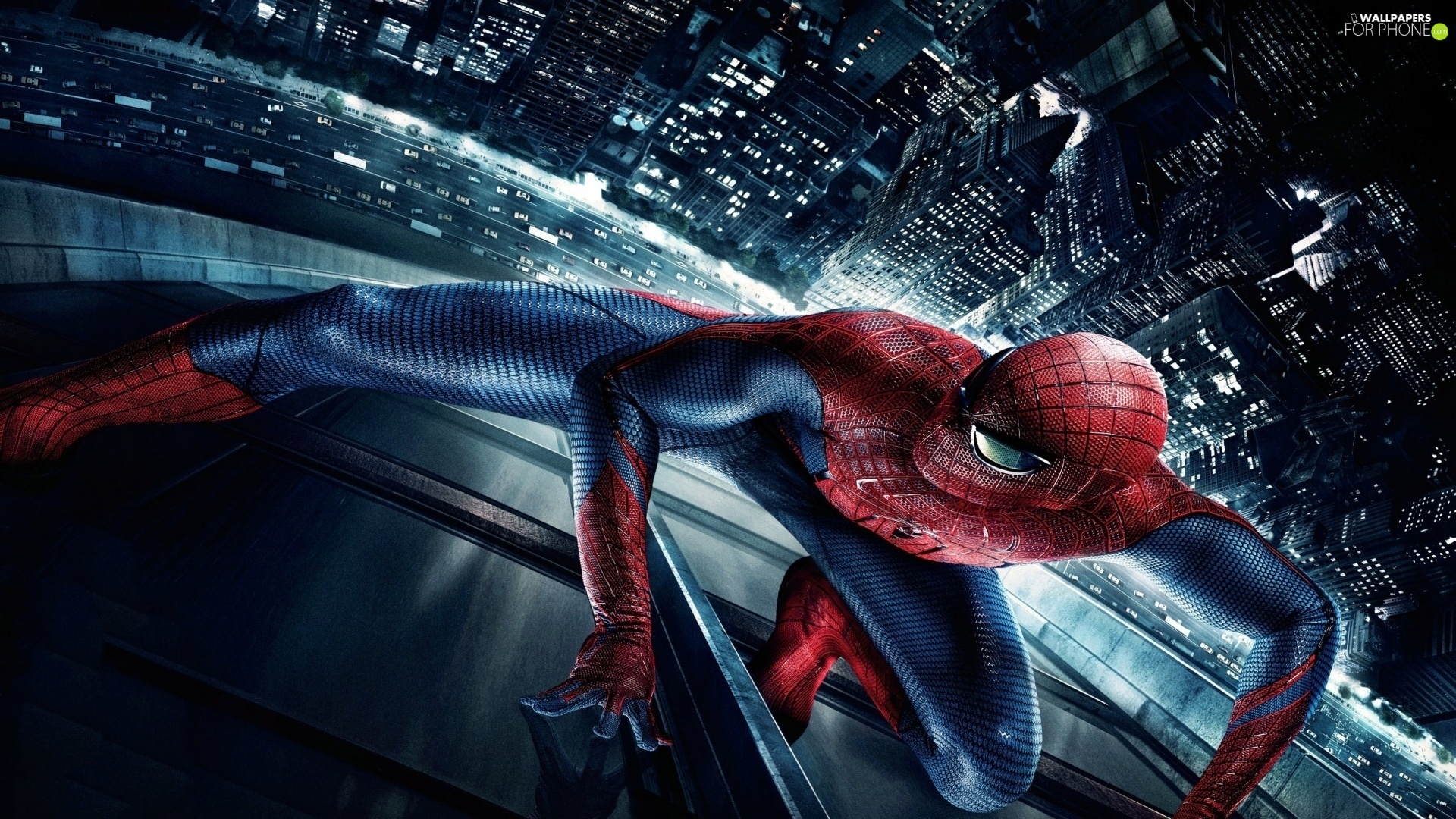 Spiderman, Amazing Spider-Man